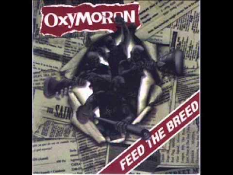 Oxymoron - Stereotype (Fuck