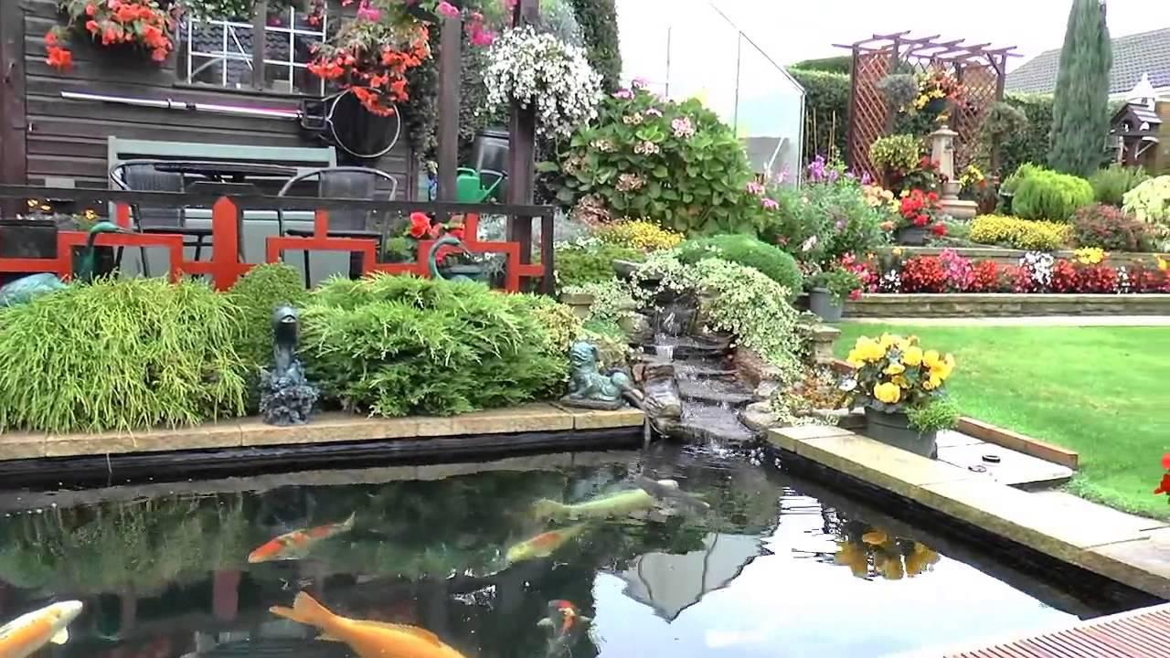Daves Garden 2 Youtube