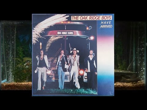 Oak Ridge Boys - There Must Be Something About Me That She Loves