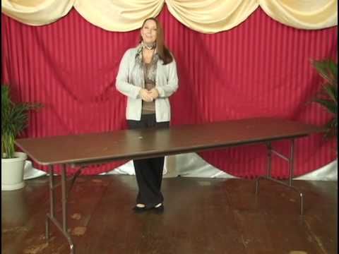 Tablecloth Sizing Youtube