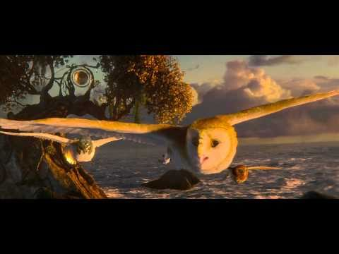 Legend of the Guardians - TV Spot #7