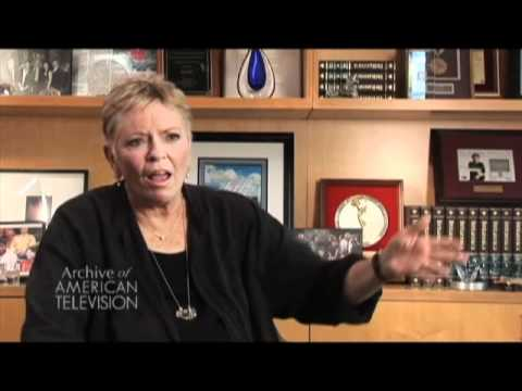 Linda Ellerbee discusses