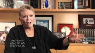 Linda Ellerbee discusses