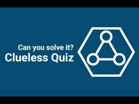 Clueless Quiz thumb