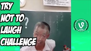 Ultimate TRY NOT TO LAUGH OR GRIN CHALLENGE Funny Vids Vines VideoMp4Mp3.Com