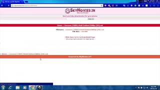 how download low quality 360p hd movies from internet directly hindi