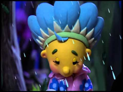 Fifi & The Flowertots - STORM