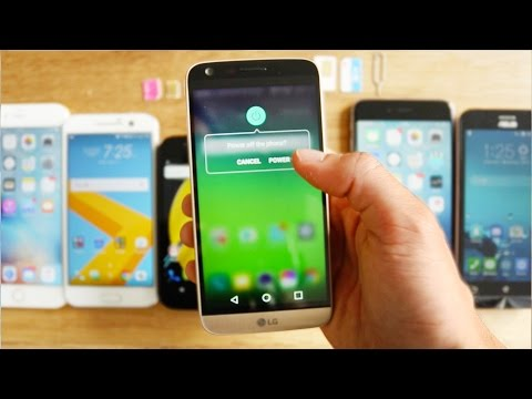 How To Unlock a Phone (2018 Method) - ANY gsm carrier or brand   Android or iOS