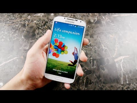 Samsung Galaxy S4 - Why It Sucks