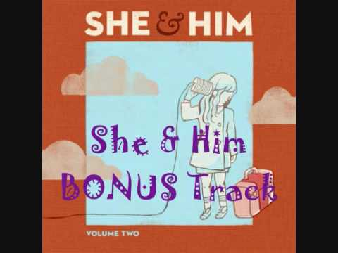 She & Him - I Knew It Would Happen This Way