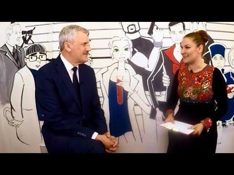 Интервью с Владимиром Ташлыковым