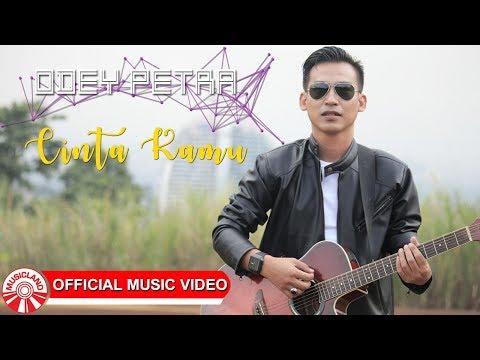 Odey Petra - Cinta Kamu [Official Music Video HD]