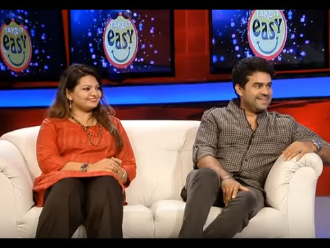 Take it easy Episode 68 Vijay Babu gets pranked on his birthday