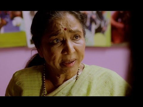 Padmini Kolhapure Reveals The Truth To Asha Bhosle - Mai