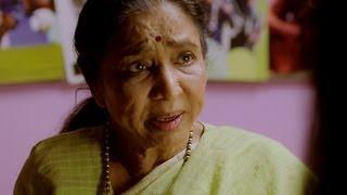 Padmini Kolhapure reveals the truth to Asha Bhosle - Mai