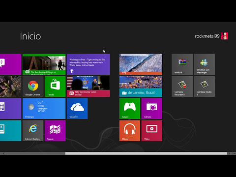 Windows 8 PRO Final: Pequeño Preview + Descarga. [Full] [HD] [Torrent]