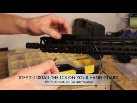 LCS  ICC Install Video