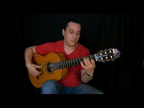 Tangos Maestro Fernandez (homenaje) on a Reyes 1985