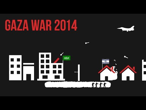 Who is Guilty of War Crimes in the Gaza War?