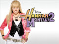 Hannah Montana de Nobody's [video]