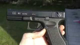 KSC Glock G18C review (airsoft)