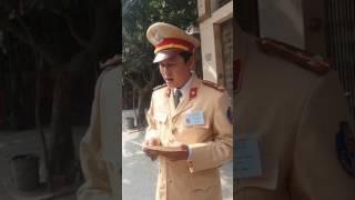 Mr.Hai Lúa; CSGT Ân Thi gặp phải Luật sư
