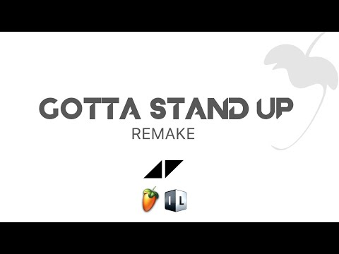 Avicii - Gotta Stand Up (Remake)