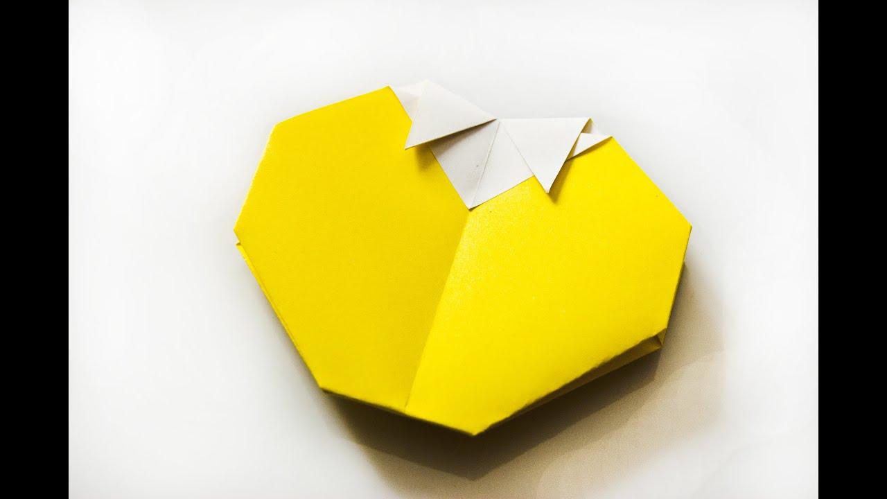 Оригами для детей и начинающих, как сделать поделки из 95