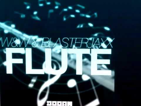tsunami flute nueva version DVBBS & Borgeous