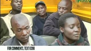 Je, mbona dhamana ya shilingi ya Kenya imepanda ikilinganishwa na dola ya Marekani? Matatu Kenya