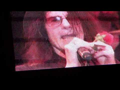 J Geils Must Have Got Lost NYS Fair Aug 2012