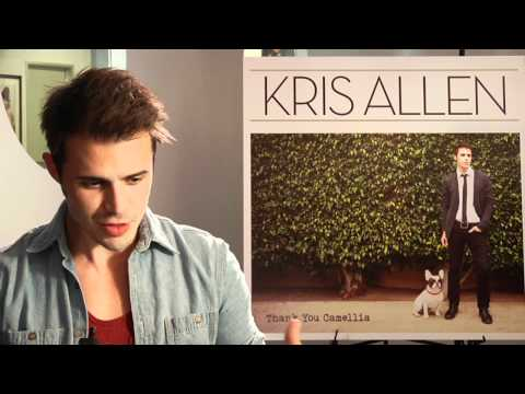 Kris Allen - Better With You Track By Track Music Videos