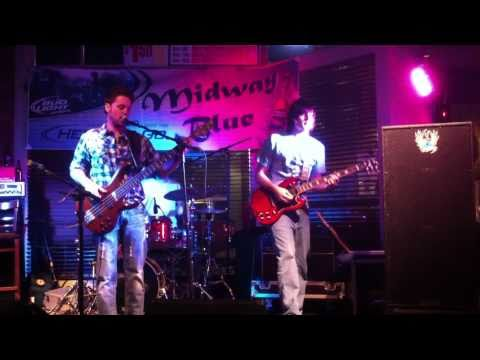 Midway Blue - Play That Funky Music