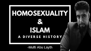 Video: Homosexuality and Tolerance in Islamic History - Abu Layth