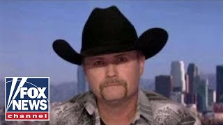 John Rich performed on Las Vegas stage shortly before attack