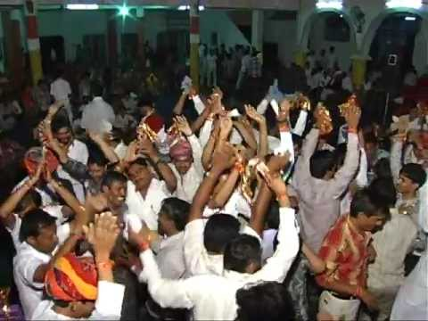 Marwadi Bhajan Ravinder Nath Ji Hyderabad 9030260461,9949775891 video