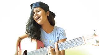 Ouça Steffany Rodrigues - Amor de Verdade Cover Mc Kekel part Mc Rita