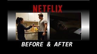 Life before Netflix vs. Life after Netflix