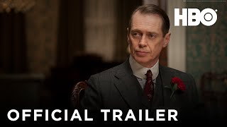 Boardwalk Empire - Season 2: Trailer - Official HBO UK