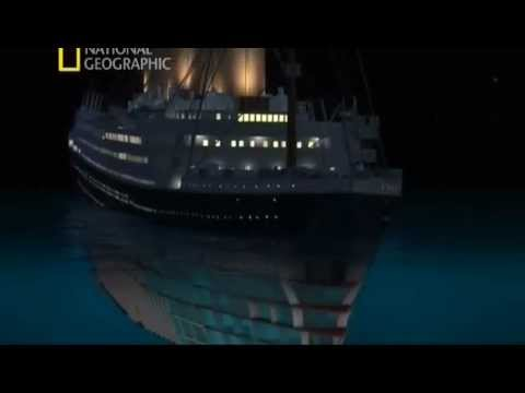 Титаник (тонет)