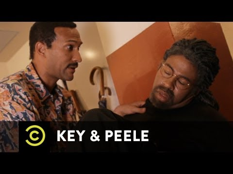 Key & Peele: McFerrin vs. Winslow