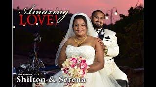 Shilton + Serena