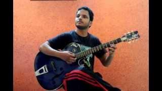Tu Hi Hai Aashiqui-Dishkyaaoon-unplugged official cover Feat. Ankit Sahu