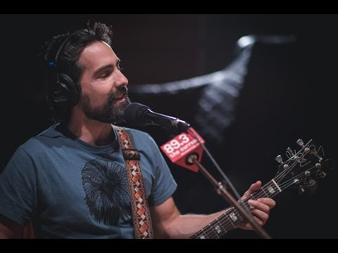 Blitzen Trapper - Thirsty Man (Live @ 89.3 The Current, 2013)