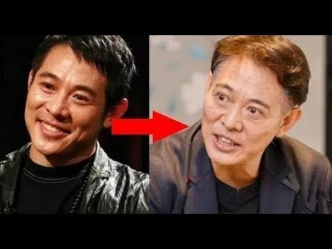 Джет Ли умирает? Реальный бой, История Успеха, Ушу Джета Ли