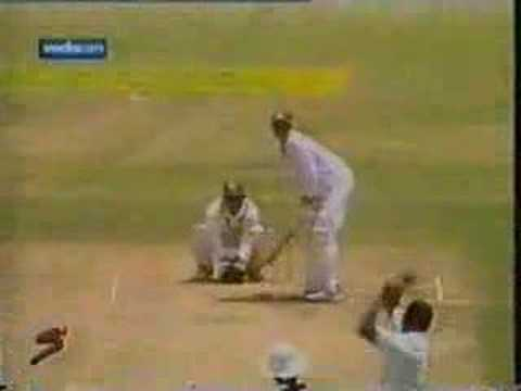 Shahid Afridi : Fastest Odi Hundred video