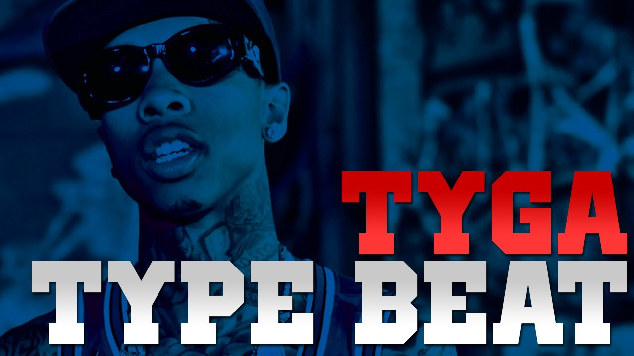 Tyga Type Beat - Cash Flow (Prod. by mjNichols) - YouTube