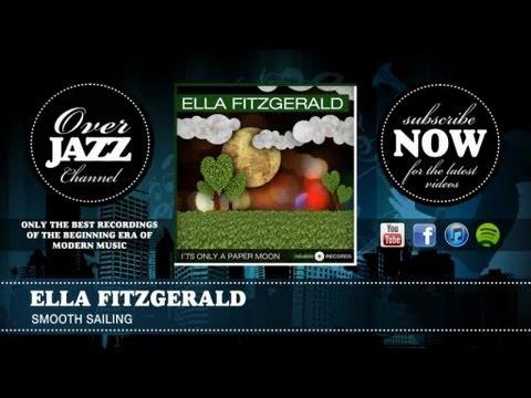 Ella Fitzgerald - Smooth Sailing 1951
