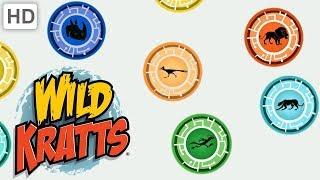 Wild Kratts ⚡ Activate Every Creature Power! (Part 5) | Kids Videos