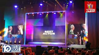 Dennis Trillo Wins Best Actor in the MMFF 2018 Gabi ng Parangal
